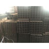 Structural building square steel pipe q welding
