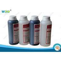 China Colored Industrial Inks Jet Inks / Coding Marking Ink for KGK CIJ Printer wholesale