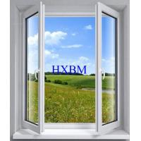 China Upvc Windows And Doors For Residential Projects wholesale