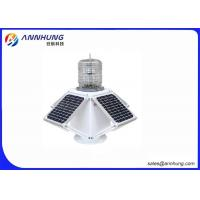 Buy cheap Remote Control LED Marine Navigation Lights For 4 Nautical Miles Navigation from wholesalers