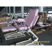 China Semi Electric Orthopedic / Gynecological Chair , Multifunctional wholesale