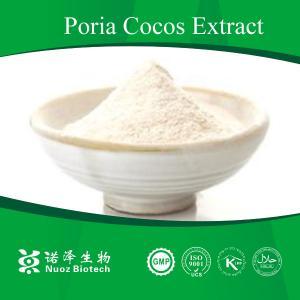 China manufacturer sale sclerotium poriae cocos extract