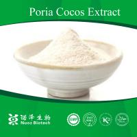 Quality China manufacturer sale sclerotium poriae cocos extract for sale