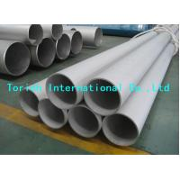 China Corrosion Resistant Seamless Steel Tube Cold And Warm Finished GOST 9941 wholesale