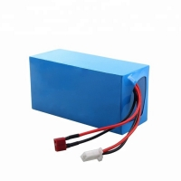 China portable Rechargeable 7.5Ah Lithium 25.2 V Power Pack wholesale