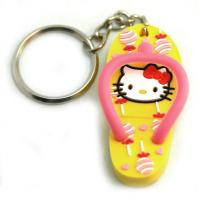 China loverly hello kitty slippers pen drives wholesale