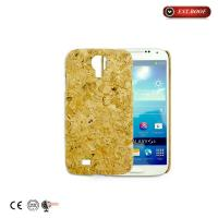 China Cork Wood Eco-Friendly Samsung Galaxy Phone Cases Back Cover Wooden For Note3 on sale