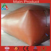 China Low cost big size biogas plant for farm wholesale