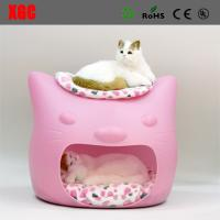 China Durable Outdoor Amusement Equipment Fashion Design Plastic Pet House wholesale