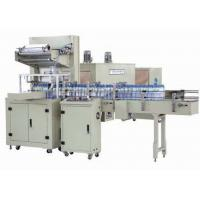 China 110V Fully Automatic Packing Machine / Heat Shrink Automated Packaging Machines wholesale