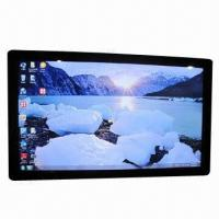 China Hitouch 32-inch LED Touch Display, Dual Touchscreen Monitor Touch LED TV Display wholesale