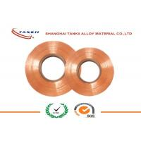 China C17200 TM04 Aging hardening treatment Beryllium Copper Strip 300HV wholesale