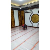 China High Precise Thermal Control Infra Heating Film , Far Infrared Heating Elements on sale