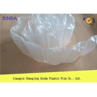 Quality Buffering Void-fill High Performance PE Air Packing Clear Blue Customized for sale