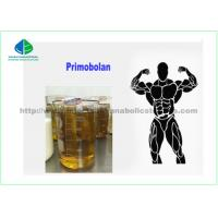 Buy cheap Factory Supply Steroid Anabolic Powder Primobolan Methenolone Acetate for Muscle from wholesalers