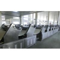 China High Efficiency Automatic Noodle Making Machine The Fried Instant Noodle Unit on sale