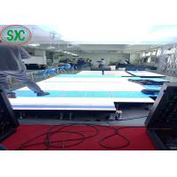 China Outdoor Advertising Led Club dance floor 320mm x160mm led module wholesale