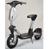 China Two Wheel Electric scooter Self Balancing Electric Scooter with Seat GE01 on sale