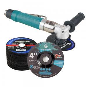 China Aluminium Oxide Abrasive 100 X 3 X 16mm Metal Grinding Discs wholesale