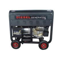 China Diesel Generator (Air-Cooled/Open Type) (DG12LE) wholesale
