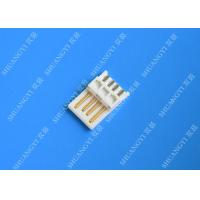 Buy cheap Molex Mini Fit 4.2 mm Pitch Connector Wire to Wire Thin With Tin Plated Pin from wholesalers