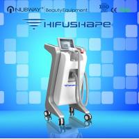 China New product looking for distributor!!! CE approved high intensity focused ultrasound hifu for fat removal wholesale