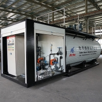 Buy cheap Real Time Monitoring 30m3 59kw Bitumen Machine from wholesalers