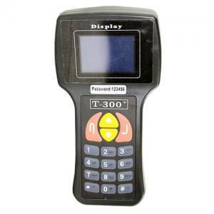 China T300 key programmer English 9.99v wholesale