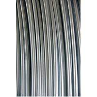 China Low Carbon Bright Steel Bundy Tube 4.76mm X 0.5 mm , Freezer Tube wholesale