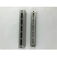 China Annealed High Temperature Furnace Tungsten Machined Parts on sale