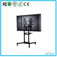 China Multi Touch Interactive Touch Screen Monitor 178° Broad Viewing Angle Durable wholesale