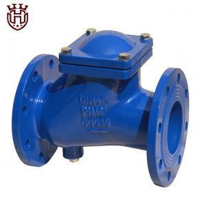 China Ball check valve wholesale