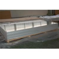 Buy cheap Thin Aluminum Plain Sheet 1100 3003 1050 1060 8011 5052 Aluminium Plates from wholesalers