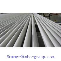 "China 8""  sch40 Super Duplex SS Seamless Pipe ASTM 31803 A789 A790 UNS32750 S32760 wholesale"
