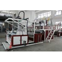 China Energy Saving Stretch Film Machine Easy Operation OEM / ODM Available wholesale