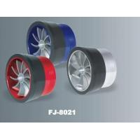 China Universal Racing Air Filter Sport Power Launcher / Car Turbo Fan wholesale