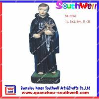 China Polyresin religious gifts,resin figurine on sale