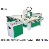 China Heavy Duty Body Craftsman CNC Router Milling Machine For Fuiniture Industry Use on sale