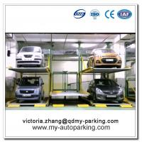 China Hydraulic Smart Puzzle Parking System Multi-level Auto Parking Machines wholesale