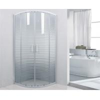 White Frame 800 X 800 Shower Enclosure Corner Shower Units For Small Bathrooms Of