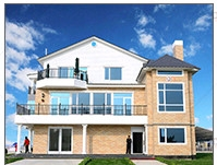 China ISO3834 Prefab Steel Homes Kits wholesale