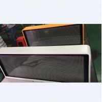 China SMD 2727 high quality Waterproof p4 p5 Taxi Top led display for Advertising wholesale