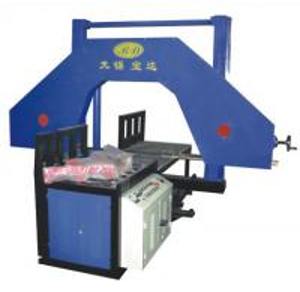 China plastic pipe welding machine Radian Saw wholesale
