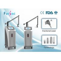 China Fractional Co2 Laser Wrinkle&Scar Removal Equipment CO2 Laser Surgical Vaginal Applicator | Forimi on sale