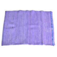 China Recyclable Leno Potatoes packing Woven Mesh Bags , woven pp sacks 30kg 40kg wholesale