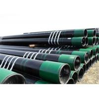 China Industrial Oil Casing Pipe ,  Seamless Steel Pipe API 5CT J55 K55 N80 L80 P110 Steel Grade wholesale