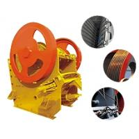China Gongyi Jaw Crusher Stone Crusher with high output capacity from Sentai wholesale