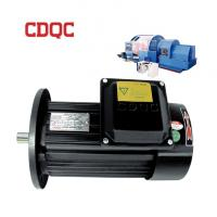 China 22kw Three Phase Electric Motor , Ac Asynchronous Motor 60hz For Dyeing on sale