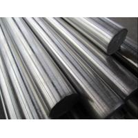 China ASTM A276 316 321 Cold Drawn Steel Bar UNS S32100 With Corrosion Resistance wholesale