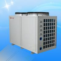 China Solar Water Hydronic Heat Pump 42KW High Water Temperature Outlet Safe & Comfort wholesale